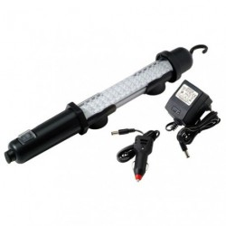 BALADEUSE LED RECHARGEABLE PROFILE