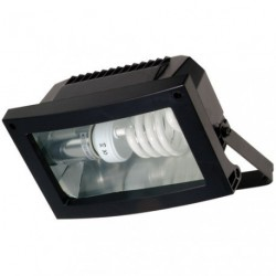 PROJECTEUR ECO 1X23W CARRE     PROFILE