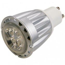 LED SPOT 6.5W GU10 450LM DIM  PROLIGHT
