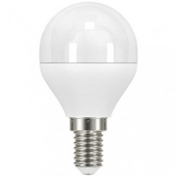 LED SPH E14 5.9W WW 470LM BL
