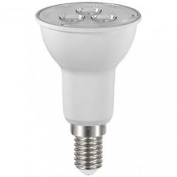 LED REFL E14 3.8W 250LM BLC CHAUD   SC
