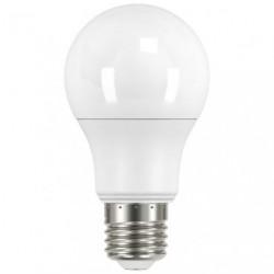 LED SPH E27 6.3W 470LM BLC CHD DIM SC