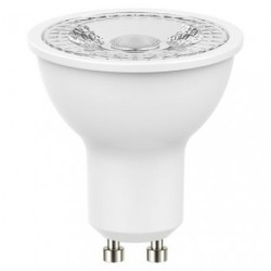 LED REFL GU10 6.3W 450LM 36° DIM