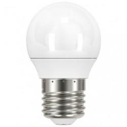 LED BOULE E27 3.4W 250LM BLC CHD SC
