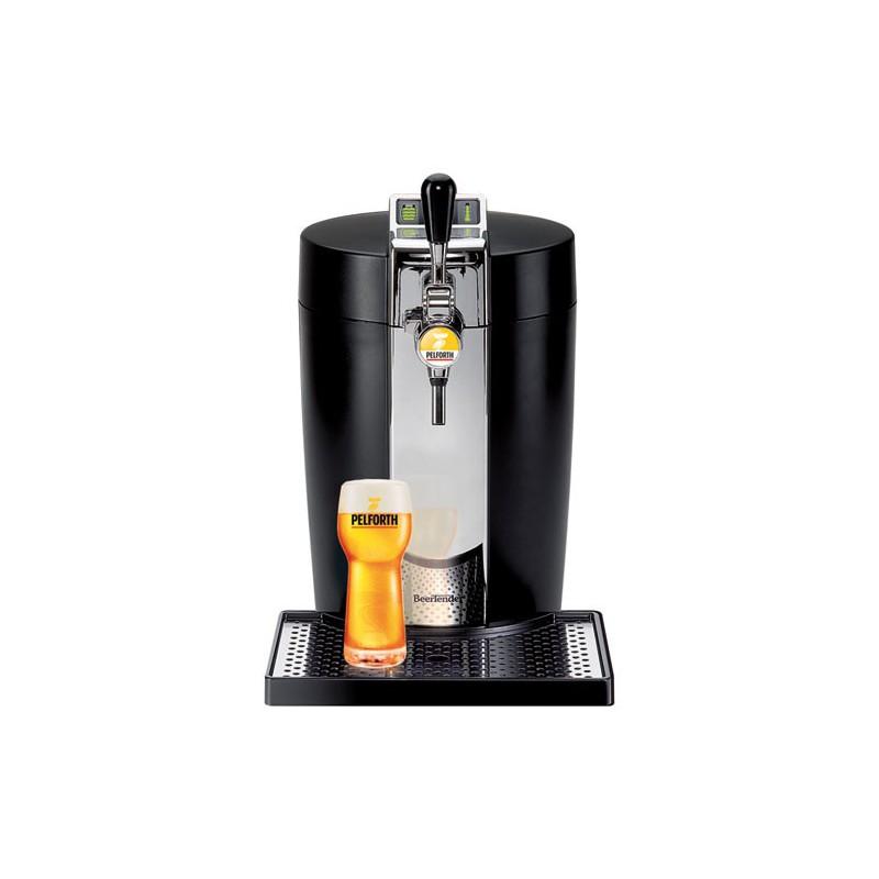 pompe a biere beer tender maison de la droguerie. Black Bedroom Furniture Sets. Home Design Ideas