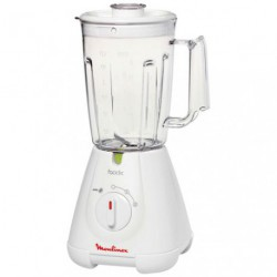 BLENDER FACICLIC -400 W-2 VITESSES P