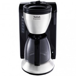 CAFETIERE EXPRESS INOX 1.25L