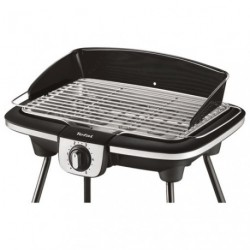 BARBECUE SUR PIEDS EASY GRILL 2200W