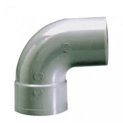 COUDE PVC MF D. 40 87D