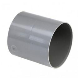 MANCHON A BUTEE D.100 PVC