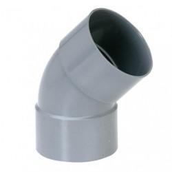 COUDE PVC MF D. 32 45D