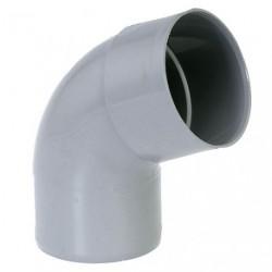 COUDE PVC MF D. 40 67D