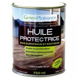 HUILE PROTEC.ECOLOGIQUE TECK 750ML