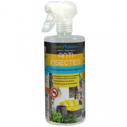 ANTIINSECTE ECOLO SPECIAL TISSU 750ML