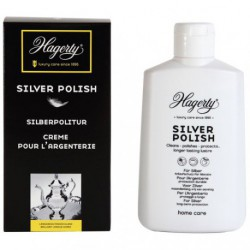 SILVER POLISH ARGENT HAGERTY 250ML1356