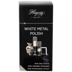 WHITE METAL POLISH 250ML