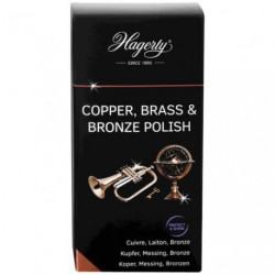 COPPER BRASS BRONZE POLISH 250ML