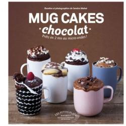 LIVRE MUG CAKES CHOCOLAT