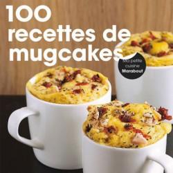 LIVRE 100 RECETTES MUGCAKES
