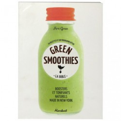LIVRE GREEN SMOOTHIE