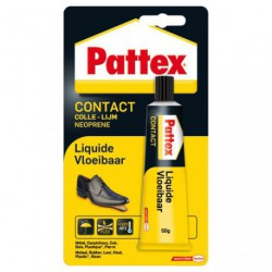 PATTEX CONTACT LIQ.TUBE BLISTER 50G
