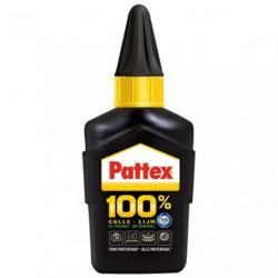 PATTEX COLLE M.USAGES 100% BLISTER 50G