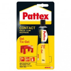 PATTEX CONTACT GEL BLISTER 50G