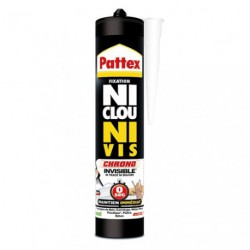 NI CLOU N.V EXT.FORT INVISIBLE C.310ML