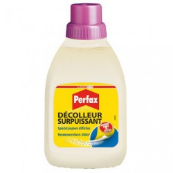 PERFAX DECOLLEUR DIFFICILE 500ML
