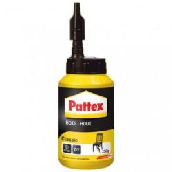 PATTEX BOIS INTERIEUR BIBER.250G