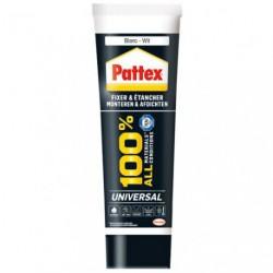 PATTEX 100% UNIVERSAL TUBE 125G