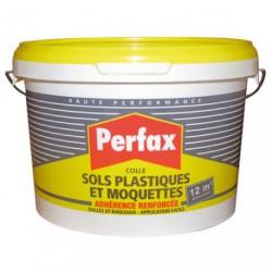 PERFAX MOQ.ET SOL PLAST.SEAU 3K