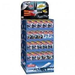 SUPER GLUE3 GAMME PANACHE BOX X349
