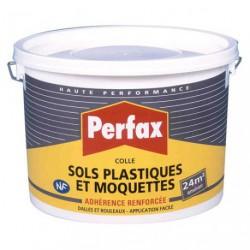 PERFAX MOQ.ET SOL PLAST.SEAU 6K