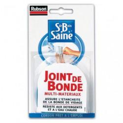 JOINT ETANCH.BONDE SDB SAINE CORD.60CM