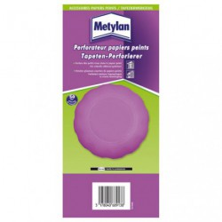 METYLAN PERFORATEUR DE PAPIER PEINTS