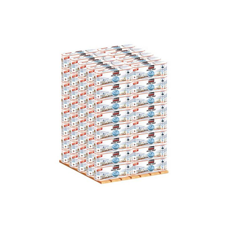 recharge absorb aero 360 stop x6 box48 maison de la droguerie. Black Bedroom Furniture Sets. Home Design Ideas