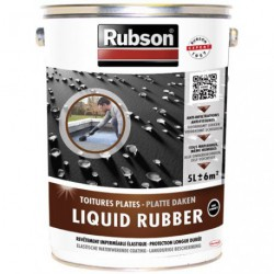 LIQUID.RUBBER BTE 5L NOIR