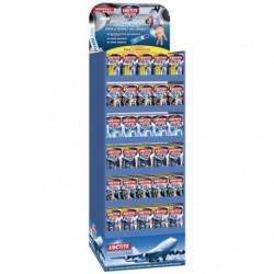 SUPER GLUE3 GAMME PANACHE BOX X570