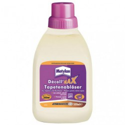 METYLAN DECOLL'MAX ACTIF 500ML BOX 96U