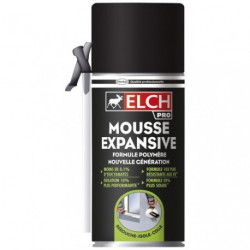 MOUSSE ELCH EXPANSIVE 300ML