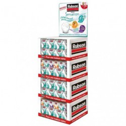 ABSORBEUR SENSATION 3EN1 +RECH. BOX96