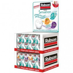 ABSORBEUR SENSATION 3EN1 BOX 48 PANACH