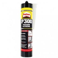 PATTEX COLLE FIXAT PL300 385G BLC  PRO