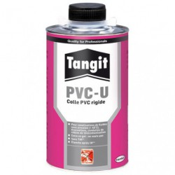 TANGIT PVC EAU NON POTABLE 1KG