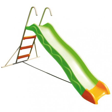 TOBOGGAN SIMPLE VAGUE 2.15M DE GLISSE