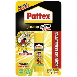 PATTEX JUNIOR SUPER STICK 11G X1