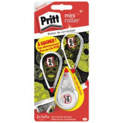 PRITT MINI ROLLER CORRECTION 2+1G. RDC