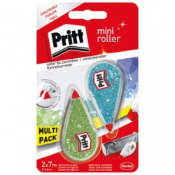 PRITT MINI ROLLER CORRECTION LOT/2 GLI
