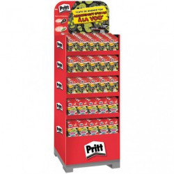 PRITT MINI ROLLER CORR.BOX/300 PAN.RDC